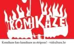 27.3.2015. vizkultura: komikaze