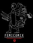 femicomix ~ ada černoša