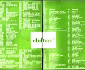 7.2.2004. grupna izložba Clubture @ zagreb