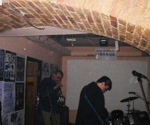 """14.10.2003. drugi strip festival """"GRRR!"""" ~ seecult"""
