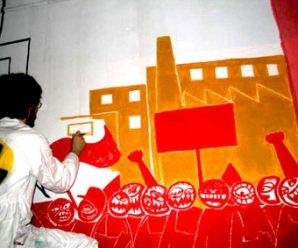 10.-17.10.2004. fotoreportaža: radionica murala @pula