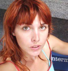 2005. interview: dunja janković ~ ivana armanini/ 04 megazin