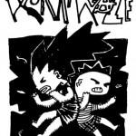 komikaze – suvremeni autorski strip u hrvatskoj