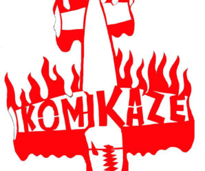 intro – komikaze/ swedish language