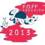 31.1.-3.2.2013. F.O.FF 4 ~  najava: komikaze @ angouleme