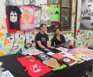 18.-20.4.2013. ohoho strip i street art festival ~ zagreb
