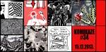 new webzine komikaze#34 is out!