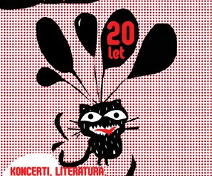 14.6.2014. izložba komikaze @ 20th anniversary: akc pekarna ~ maribor/slo