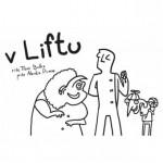 novo izdanje: u liftu (tibor bolha, alenka pirman)