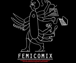 project femicomix