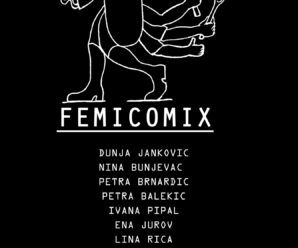 info: femicomix ~ opis