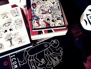 Arhiv/ sva komikaze izdanja u CZDNK!