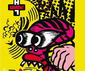 Love/Hate album – Crack festival