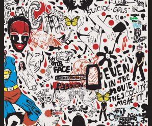 Album Komikaze  – strip album broj 4