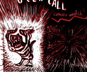 2017. komikaze – pozivnica/ open call