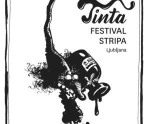 14.10.2017. fotoreportaža: komikaze @ tinta comic festival – ljubljana