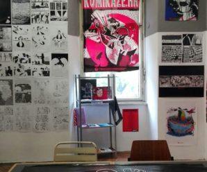 komikaze soba @ design district festival – zagreb