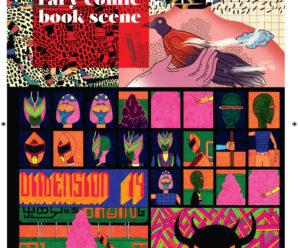 Komikaze izdanja u hrvatskom katalogu na sajmovima knjiga – Frankfurt, Lepzig