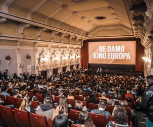 podrška za kino europa