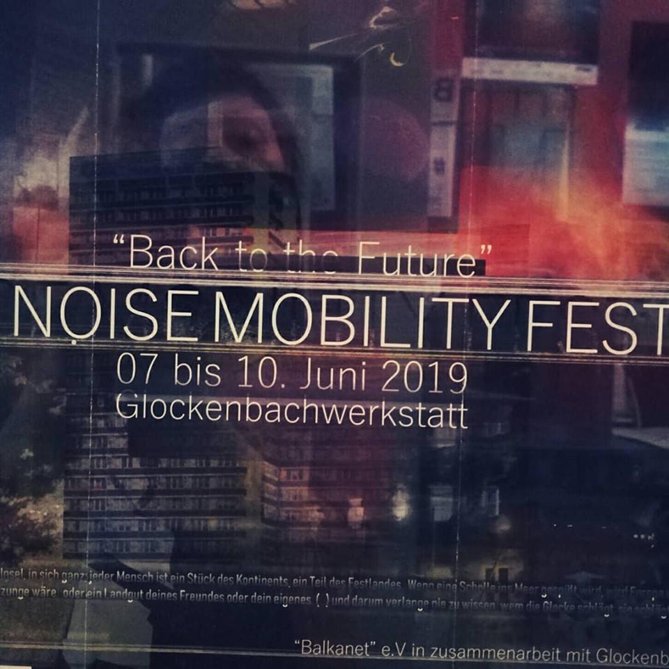 Noise Mobility Festival