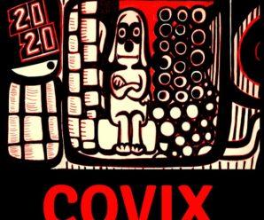 COVIX webzine/ info