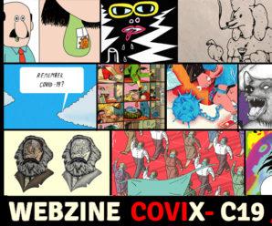 novo/ new: covix zine_C19!