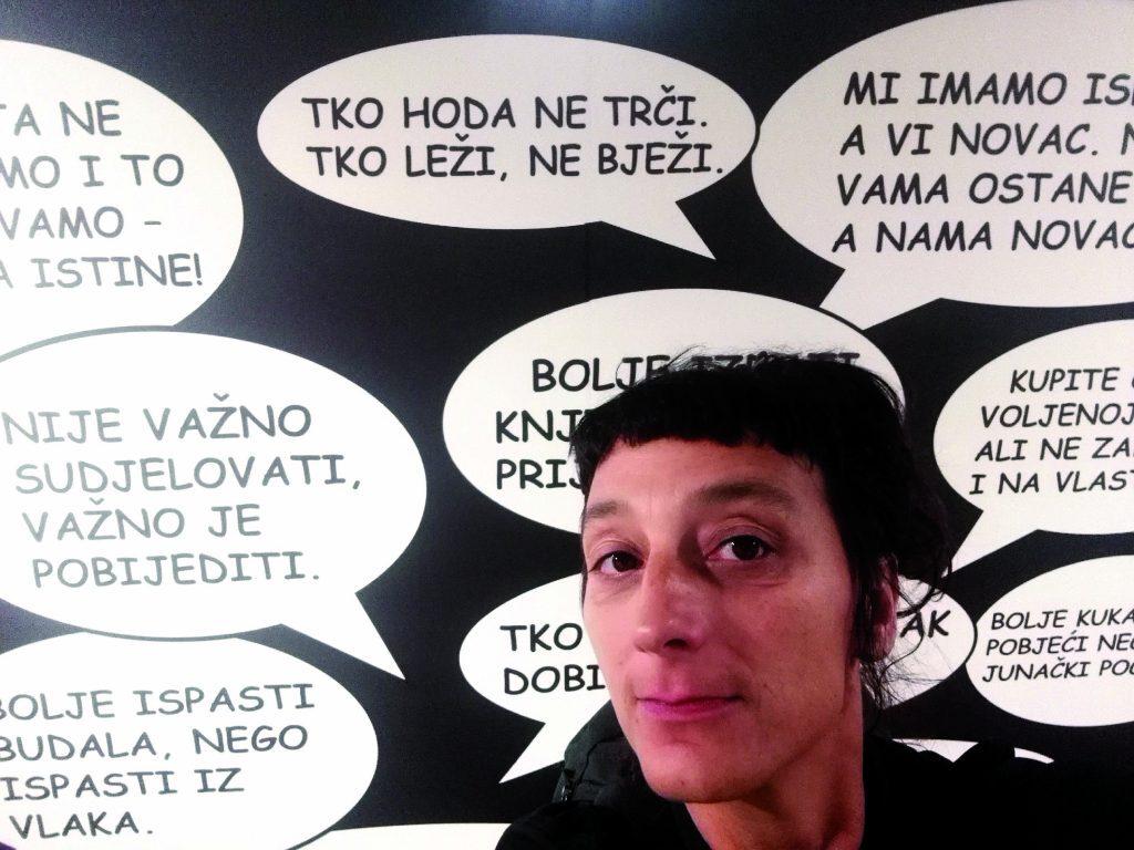 banzai komikaze interview