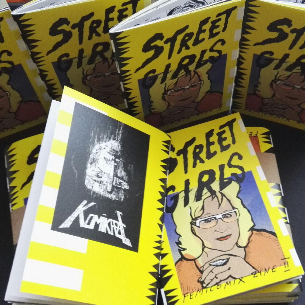 street-girls-zine