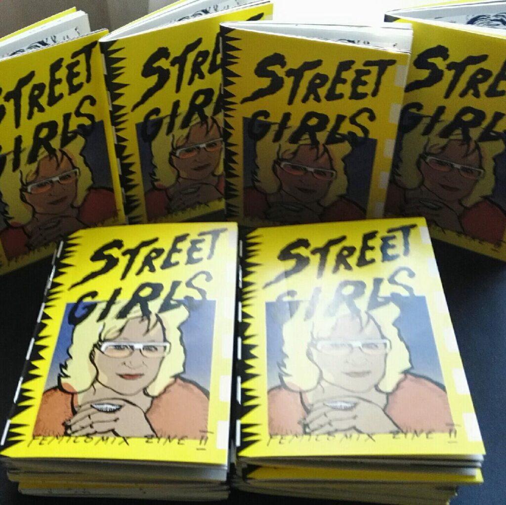 street-girls_ZINE