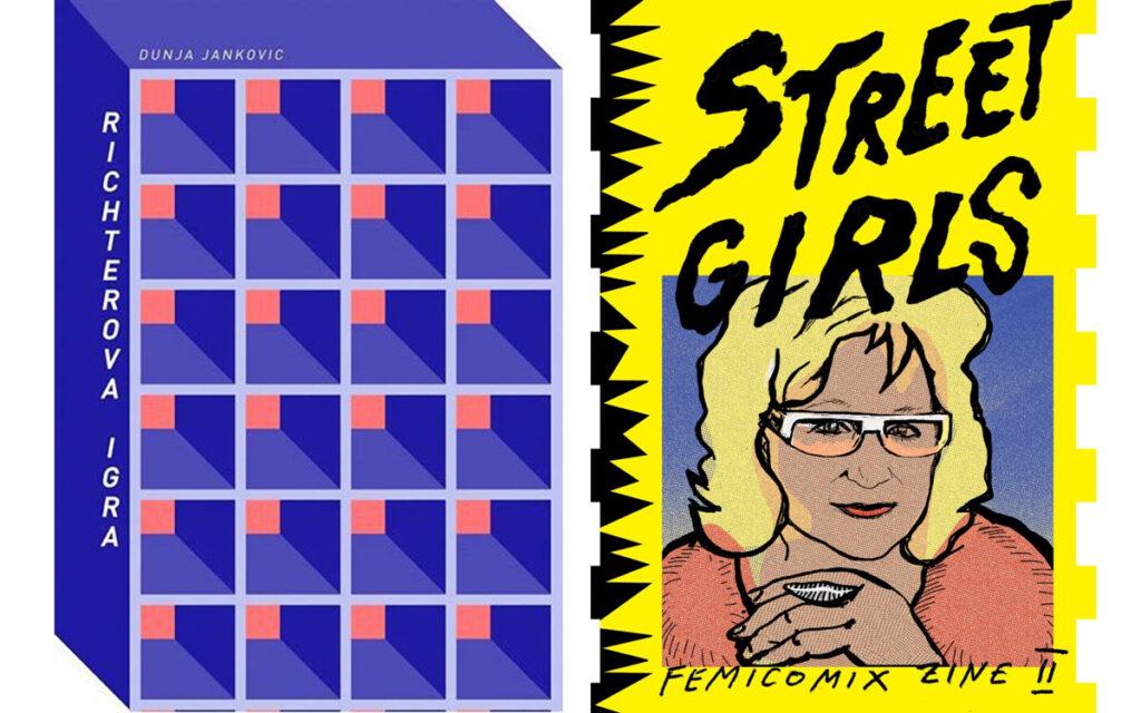 STREET GIRLS_PREPORUKE