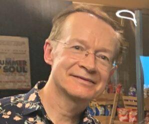 Paul Gravett o Komikazama / Osvrt
